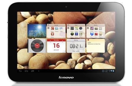 Lenovo IdeaTab A2109A (9″, 16 GB, WiFi) für 206,91 € - 17% Ersparnis