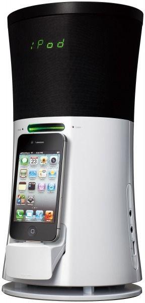 All-In-One Audiosystem: JVC NX-SA1 für 111 Euro statt 170 Euro bei Ebay