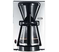 Filter-Kaffeemaschine Severin KA 5361 für 21,99 € bei Amazon - 47% Ersparnis