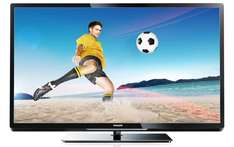 Philips 47PFL4007K (Triple-Tuner, Smart TV, USB-Recording) für 529,99 € bei Amazon