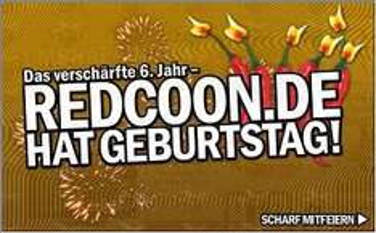 Neuer 6€ Redcoon-Gutschein ohne Mindestbestellwert!