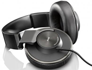 AKG K550 - gut bewertete Over-Ear-Kopfhörer für 146,85 € bei Alternate