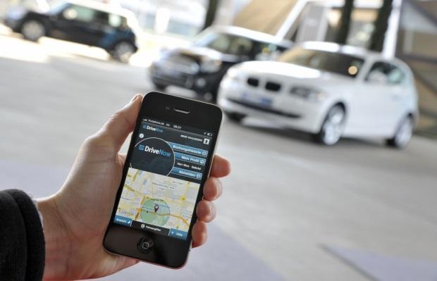 DriveNow Gutschein - kostenlose Anmeldung für Car-Sharing-Dienst statt 30 Euro! Gute Testgelegenheit