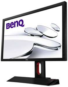 BenQ XL2420T Gaming-Monitor (24'', LED-Backlight, 3D) für 237,16€ - 31% Ersparnis