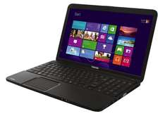 Toshiba Satellite C850-1DD (15,6'', LED-Backlight, 4GB RAM) für 329€ - 16% sparen