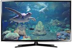 Samsung UE55ES6100 (3D, LED-Backlight, Smart TV) für 899,99 € - 15% Rabatt