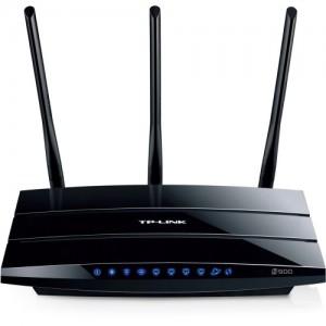 Dualband-Router TP-Link TL-WDR4900 für 79 € - 19% sparen *Update* jetzt für 59,90 €