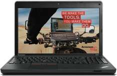 Multimedia-Notebook Lenovo ThinkPad Edge E530 für 399 € - 21% Ersparnis