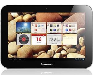 Einsteiger Tablet zu einem sehr guten Preis: IdeaTab A2109A für 184€