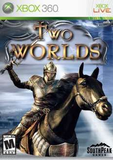 [X360] Two Worlds (PAL) für 23€