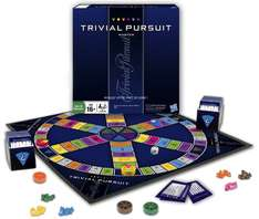 Trivial Pursuit Master Edition für 28,95 € - 19% Ersparnis