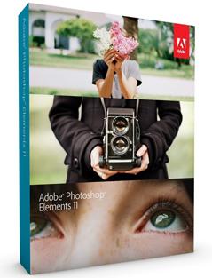 Adobe Photoshop Elements 11 für 39 € bei Amazon *Update* jetzt 24% sparen