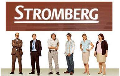 [DVD] Stromberg Box + Game für 25€ vorbestellen