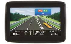 Navigationssystem TomTom Start 20 Central Europe Traffic für 74,90 €