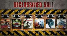Declassified Sale im PlayStation Store - z.B. Hitman: Blood Money HD für 4,99 €