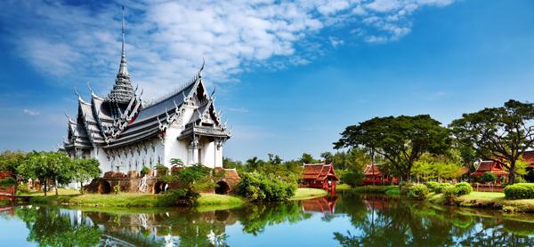 Flugangebote: Im Mai und Juni von Wien nach Bangkok und wieder zurück ab 540 €