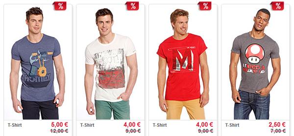 C&A Deutschland: Sale mit bis zu 50% Rabatt und weitere 10% sparen mit Gutschein