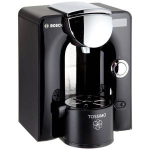 Kaffeekapselmaschine Bosch Tassimo TAS5542 für 74,99 € + 40 € Kapselguthaben