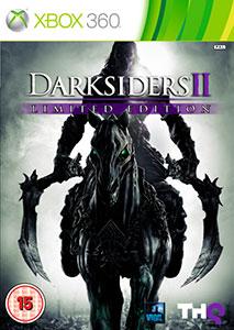 Gratis Xbox Arcade Game und Darksiders 2 LE für 11,80€