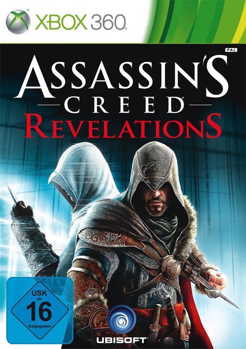 Assassin's Creed: Revelations (Xbox 360) für 10 € bei Saturn Österreich