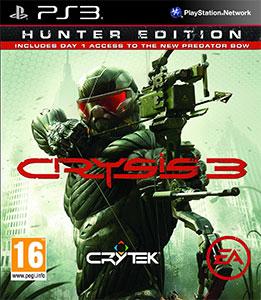Crysis 3 (PC, XBox 360, PS3) für nur 22€ - bis zu 50% Ersparnis