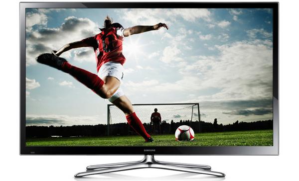 Super! Samsung PS51F5570 (3D, Triple-Tuner, Smart TV) für 666 € - bis zu 36% sparen
