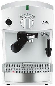 AEG EA 130 Crema Espressoautomat für 65€ bei Cyberport