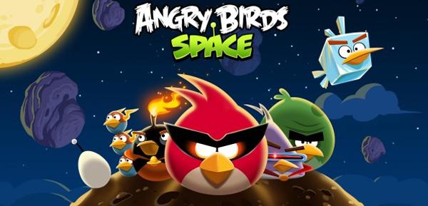Angry Birds Space (HD) heute kostenlos im iTunes Store *Update* auch Ad-Free-Variante für Android gratis
