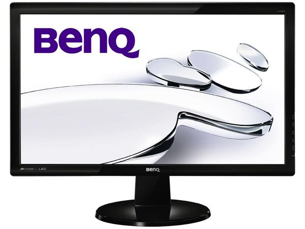 LED-Backlight-Monitor BenQ GL2250M für 89,99 € bei Amazon