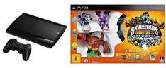 PlayStation 3 SuperSlim (12 GB) im Skylanders Giants-Bundle für 159,90 € *Update*