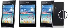"LG Optimus VU P895 - Android-Smartphone mit 5""-Display & Quadcore-CPU für 269 €"
