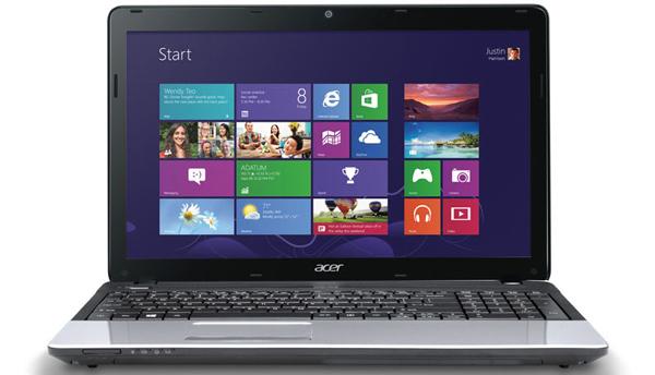 Acer TravelMate P253 (Core i5, GeForce 710M, 4 GB RAM) für 458 € statt 569 € + 70 € Cashback