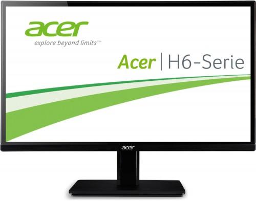 Acer H236HLbmjd (23'', LED-Backlight, Full-HD) für 142 € bei Amazon - Ersparnis von 16%!