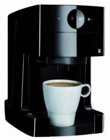 Kaffeepadmaschine WMF 5 für 59,80 € bei Möbelix - 33% Ersparnis