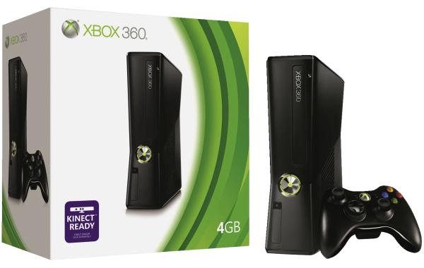 Xbox 360 Arcade (4 GB) für 99 € bei Media Markt Deutschland - 20% Ersparnis *Update* Jetzt auch bei Amazon zum selben Preis!