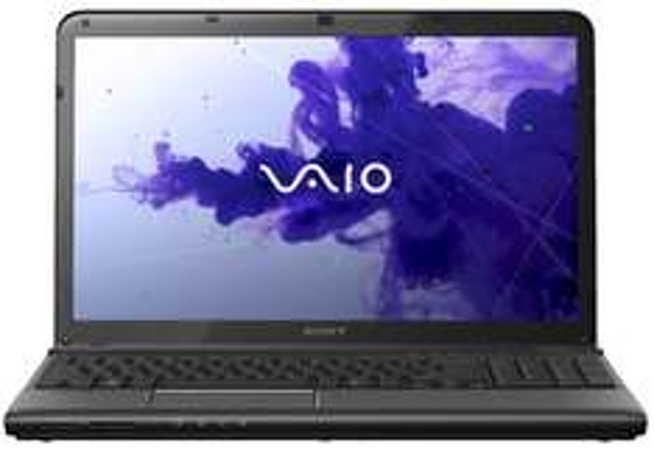 Cyberport Cybersale: Multimedia-Notebook Sony Vaio SV-E1512E6EB + Notebooktasche für 333 € - 17% sparen
