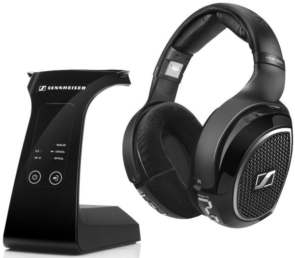 Kabelloser Kopfhörer Sennheiser RS 220 für 369 € bei Alternate - 18% sparen