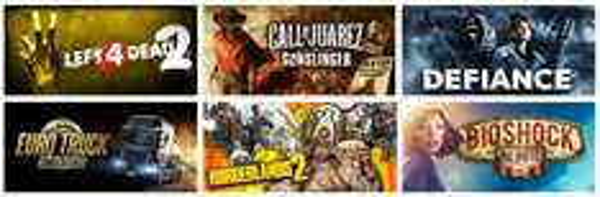 Steam Summer Getaway mit vielen preisgesenkten Spielen z.B. Defiance für 10,19 €
