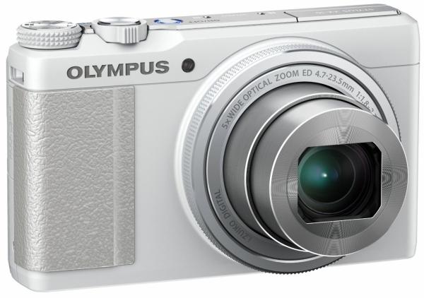 Digitalkamera Olympus XZ-10 (12 Megapixel, 5-fach opt. Zoom) für 289 € - 17% Ersparnis