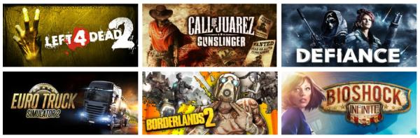 Steam Summer Getaway-Aktion - die heutigen Angebote im Überblick - z.B. PES 2013 für 10,19 €