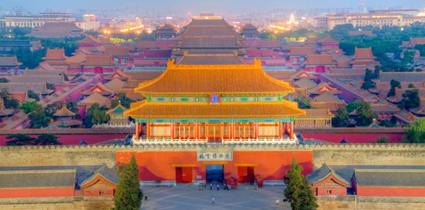 Günstiger Gabelflug: Von Genf nach Peking und zurück nach Österreich ab November für 250 €