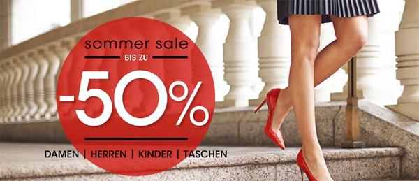 Sommer Sale bei Javari mit bis zu 50% Rabatt auf ausgewählte Artikel