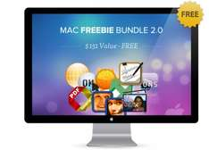 "StackSocial: ""The Mac Freebie Bundle 2.0"" - 10 Apps im Wert von 110 € komplett gratis *Update*"