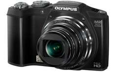 Digitale Kompaktkamera Olympus SZ-31MR (16 MP, 3D, 24x Zoom) für 140 € *Update*