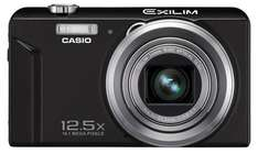 Digitale Kompaktkamera Casio Exilim EX-ZS 150 (16 MP, 12,5x opt. Zoom) für 84,90 €