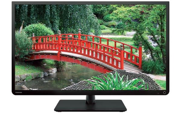 LED-Backlight-TV Toshiba 32W2331DG - günstiges Einsteigermodell für 199 €