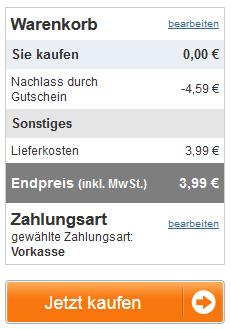 Sale bei ReBuy mit zahlreichen Artikeln ab 0,69 € und zusätzlich 5 € sparen mit Gutschein!
