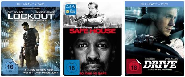Amazon: 2 TV-Serien-Staffeln für 20 € oder Blu-ray-Steelbooks zum Sonderpreis