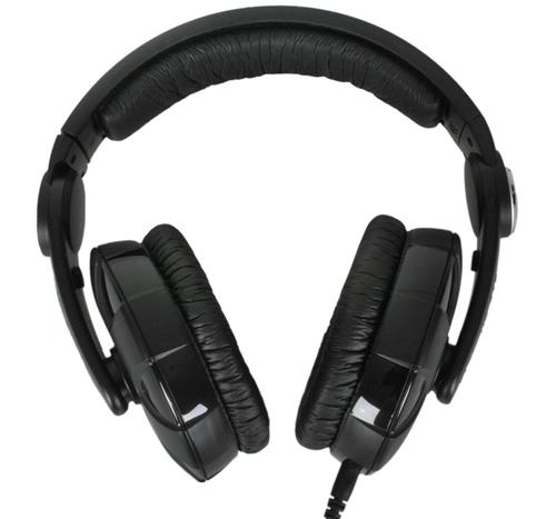 Sennheiser HD 215 - Over-Ear-Kopfhörer für 52,16 € - 30% sparen