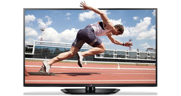 3D-Plasma-TV LG 60PH6608 für 849 € bei Amazon *Update* jetzt 18% sparen